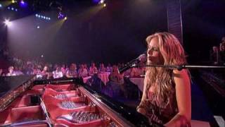 Watch Lucie Silvas The Longer Were Apart video