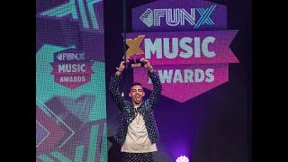 ARTIST OF THE YEAR: BOEF | FUNX MUSIC AWARDS 2018