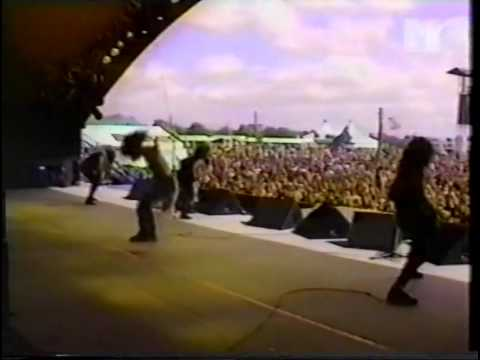 Overkill - Track 98 (heaven And Hell)