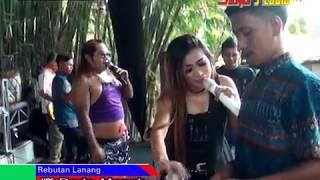 REBUTAN LANANG - DEDE MANAH   NABILLA MUSIC   LIVE LEBAKMEKAR