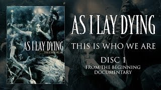 Watch As I Lay Dying This Is Who We Are video