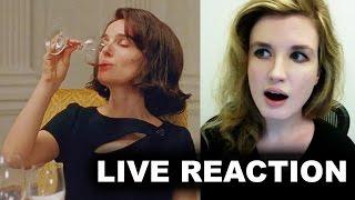 Jackie Trailer Reaction 2016