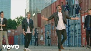 Клип Union J - Beautiful Life