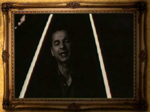 Nostalgia by MIRROR (starring Dave Gahan) Video