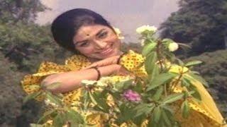 Kalpana - Bayalu Daari Kannada Movie Songs || Banallu Neene || Ananth Nag || Kalpana