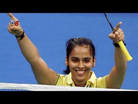 Saina Nehwal Rises To Sixth Rank | Batminton World Federation Rankings : TV5 News
