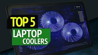 TOP 5: Laptop Coolers 2018
