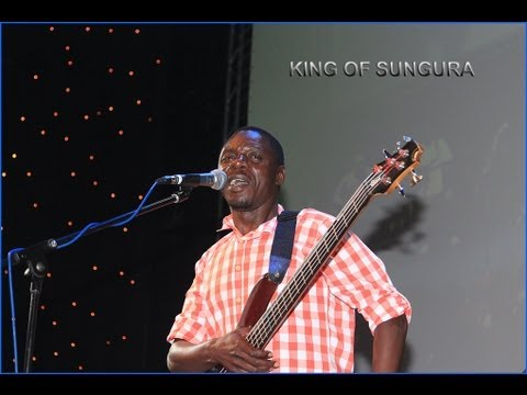 Alick Macheso Leicester 2012 Highlights 06 07 2012 Mundikumbuke video