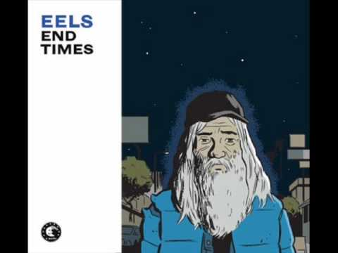 Eels - Paradise Blues