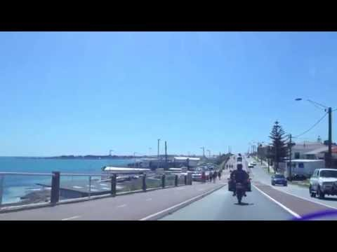 Travel Videos - Perth, Western Australia