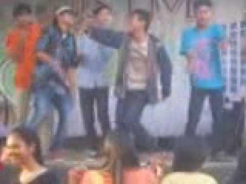Eh Eneng Sayang by Our Beat Famz @Radio PBS FM Serang