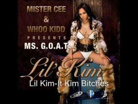 Lil Kim- Its Kim Bitches(Get That Money)