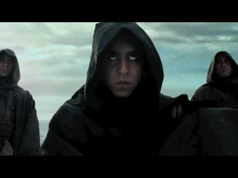The Last Air Bender - Movie Trailer *hd* video