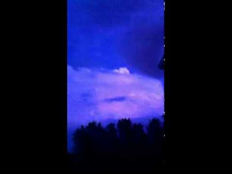 INSANE LIGHTNING