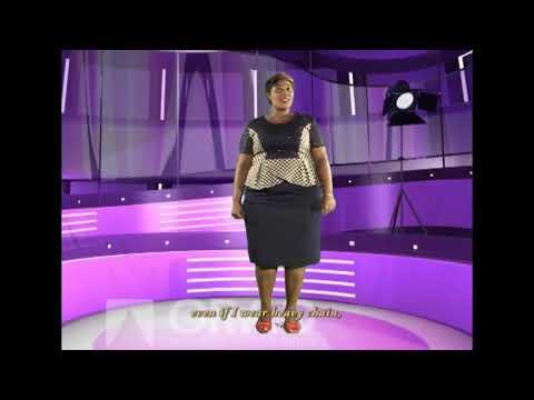 AIC NYAKATO CHOIR -MTU NILIYEDHARAULIWA (OFFICIAL VIDEO)