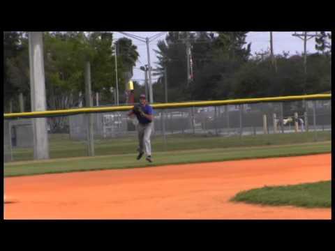 Robert Becker Cape Coral High School Baseball