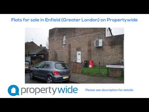Flats for sale in Enfield (Greater London) on Propertywide