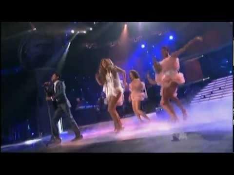 Jennifer Lopez & Marc Anthony - AGUANILE