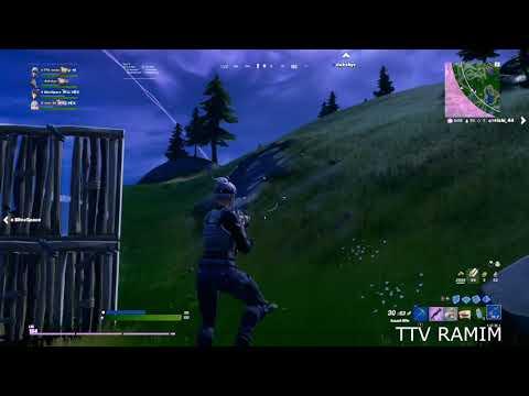 Fortnite High Kill Squad Win - full gameplay xbox one s