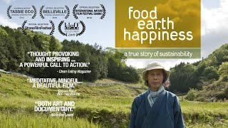 Food Earth Happiness Official Abbreviated Film On Natural Farming