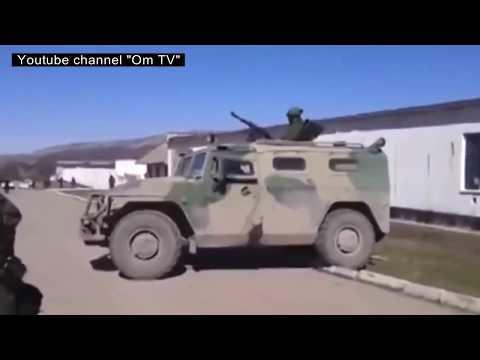 Возьмёт ли российская армия Киев за два дня?