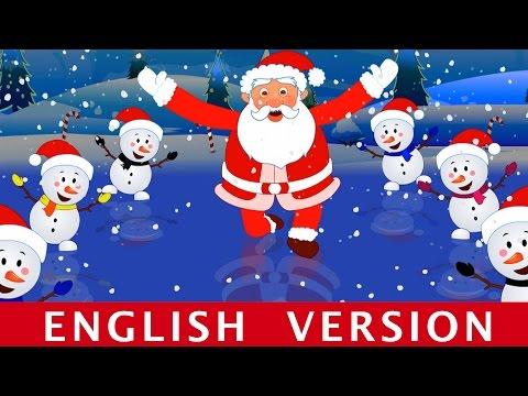 Счастливого Рождества | we wish you a merry christmas | песни для детей рождественские
