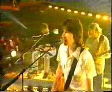 BERNARD BUTLER. A CHANGE OF HEART. LIVE ON TFI FRIDAY. 1998