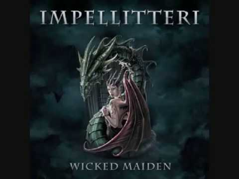 Impellitteri - Weapons Of Mass Distortion