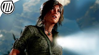 Shadow of the Tomb Raider Part 1: Survival is BRUTAL - 4K Gameplay Walkthrough