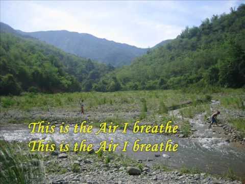 Breathe kathryn scott lyrics