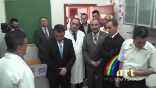 Perurimi i Laboratoreve USHT   Spitali i Tetoves
