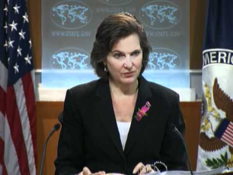 Daily Press Briefing: April 20, 2012