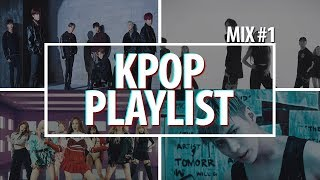 Download Lagu Kpop Playlist 2018 | Mix #1 [Party, Dance, Gym, Sport] Gratis STAFABAND