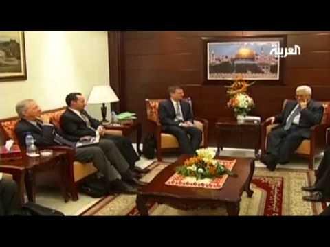 Abbas Defies Obama on UN Bid