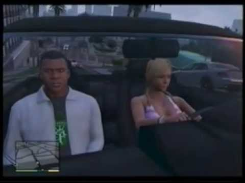 Gta 5 franklin dating tracey wahlberg 3