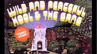 Watch Kool & The Gang This Is You This Is Me video