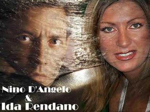 Ida Rendano & Nino D'Angelo