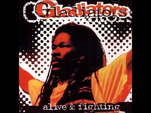 Gladiators - Stick a bush