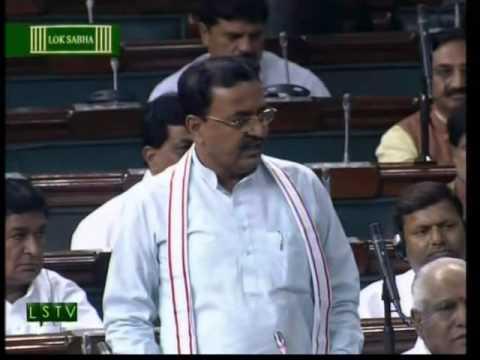 Lok Sabha: Flood & drought situation in the country: Shri Keshav Prasad Maurya: 05.08.2014