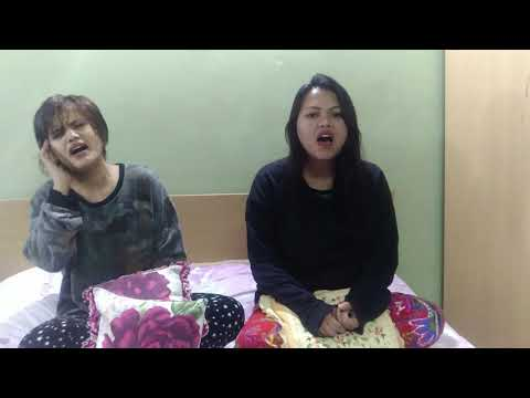 Kim Bo Kyung Suddenly cover by Pheeb and Roza