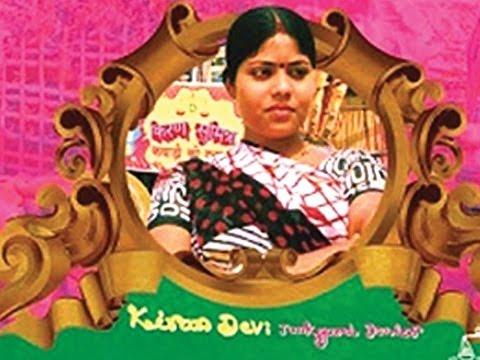 Girl Stars - Krishna the Teacher (by Going to School in India...
