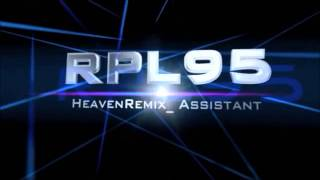 Blackshot - RPL95 intro #2