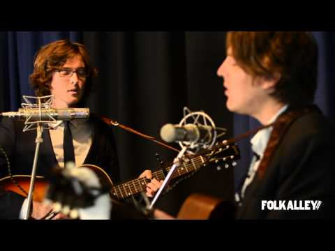 "Folk Alley Sessions: The Milk Carton Kids - ""Hope Of A Lifetime"""