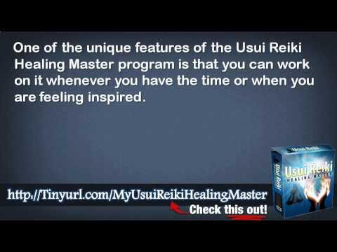 Usui Reiki Healing Master Review And Usui Reiki Master Practitioner
