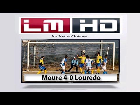 Moure 4-0 Louredo - LM HD