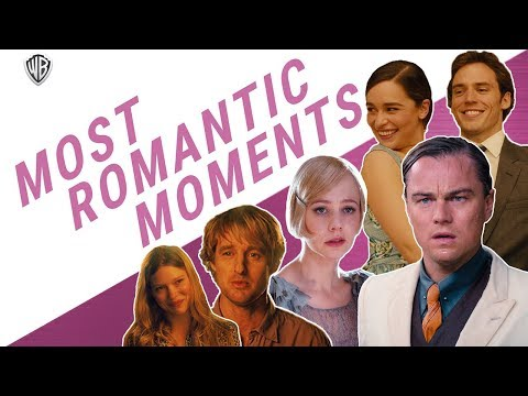 Most Romantic Moments  Valentines Day  Warner Bros UK