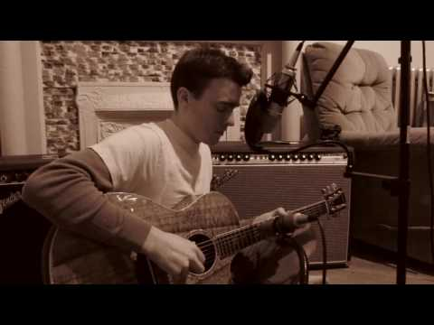 You Belong To Me - Jason Wade Cover video