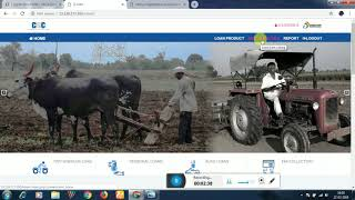 MAHINDRA RURAL HOUSING FINANCE LIMITED EMI COLLECTION IN CSC
