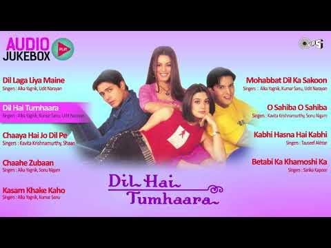 Download  Dil Hai Tumhaara Jukebox   Full Album Songs   Arjun Rampal, Preity Zinta, Nadeem Shravan Gratis, download lagu terbaru