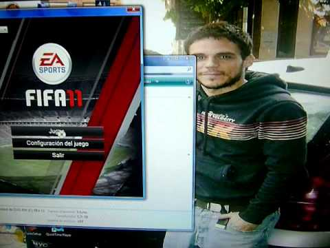 error E0001 fifa 11 pc ayuda